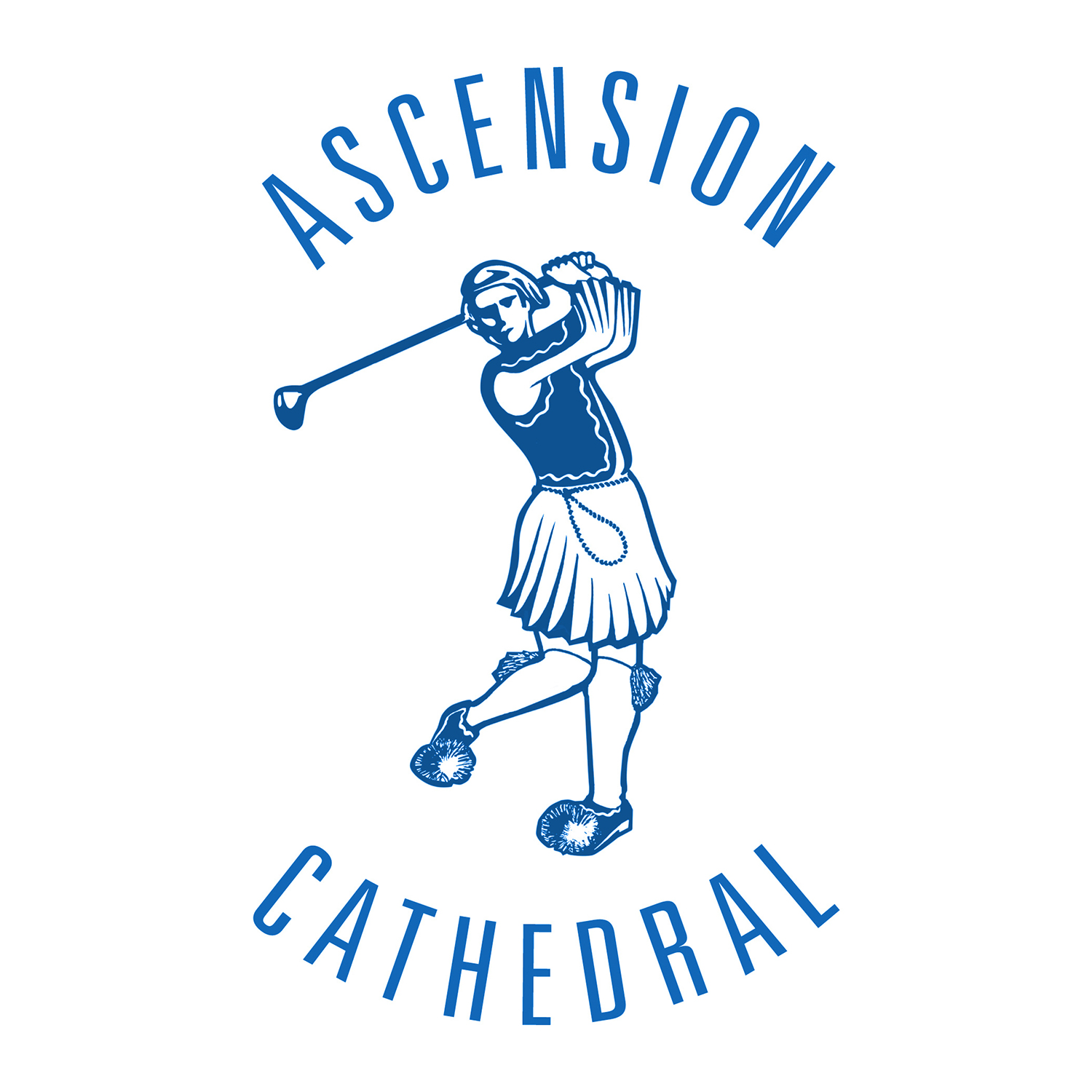 Ascension Cathedral Golf Tournament
